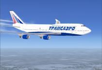 Трансаэро запустила прямой рейс Москва - Майами