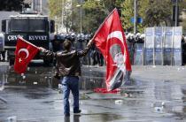 Беспорядки в Стамбуле: туристам следует быть осторожными