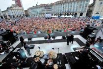 Музыкальный праздник пройдет в Турине