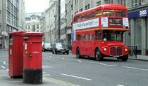 Туризм станет одним из главных источников дохода Великобритании