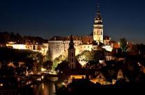 В мае в Чехии пройдет Ночь костелов