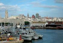 Россия и Уругвай перевели туристов на безвизовый режим
