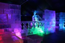 В Санкт-Петербурге появился музей льда