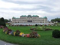 Осенняя Вена приготовила насыщенную музейную программу