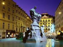 Австрия приглашает на Ночь музеев