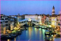 В Венеции хотят полностью запретить движение моторных лодок