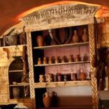 Мартин Эрикссон открывает ресторан со средневековой кухней викингов