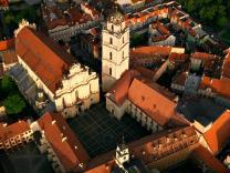Вильнюс ждет гостей на культурные и исторические фестивали
