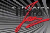 В Вильнюсе пройдет джазовый фестиваль