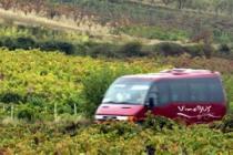 В Испании запущен винобус