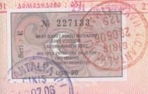 Оформление визы в Турцию занимает два месяца и требует много документов