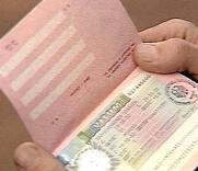 ФРГ обиделась на РФ за свои же визовые правила