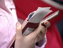 Германия задерживает паспорта индивидуальных туристов на месяц