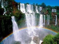 Аргентина построит 14 отелей в уникальном месте у водопадов Игуасу
