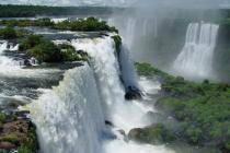 Определены семь новых чудес природы