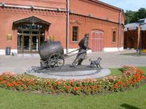 В Чехии можно побывать на водопроводной станции XIX века
