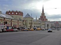Из московских вокзалов сделают развлекательные комплексы