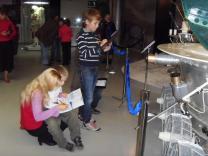 Московские музеи хотят увеличить число посетителей