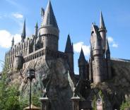 """В США появится второй """"Волшебный мир Гарри Поттера"""""""