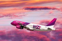 Wizzair надеется создать российскую дочернюю компанию