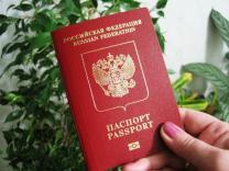 Сроки оформления загранпаспортов сокращаются