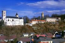 Чехия ждет гостей на Ночь крепостей и замков