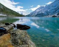 В России создаются новые места для отдыха на природе