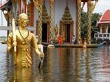 Наводнение в Таиланде: информация из первых рук для туристов