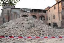 Землетрясение в Италии не затронуло российских туристов