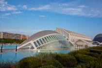 Осень в Испании, Португалии. Круиз по Гибралтару.. День 3