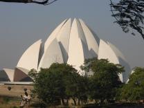 Открытие Индии. День 10