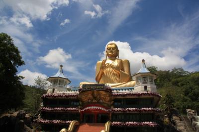 Шри Ланка - первые открытия