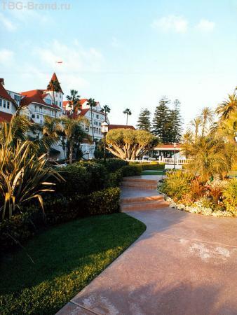 Отель Коронадо.