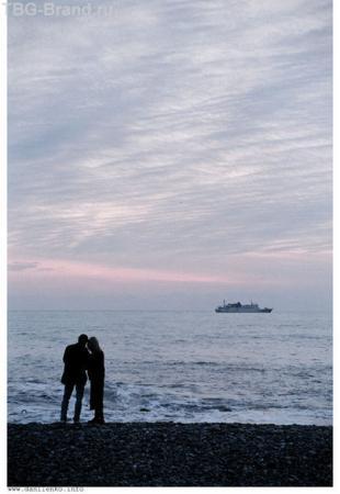 ВНИЗУ. Романтика