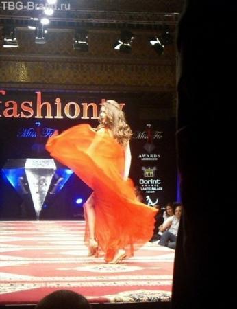 Конкурс Мисс Fasion TV