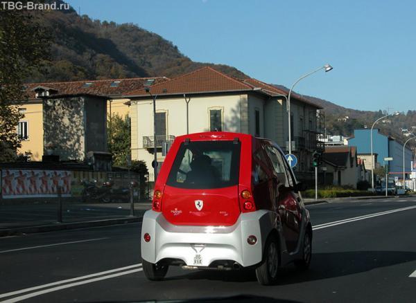 Час по извилистой горной дороге и я влюблена в Италию…