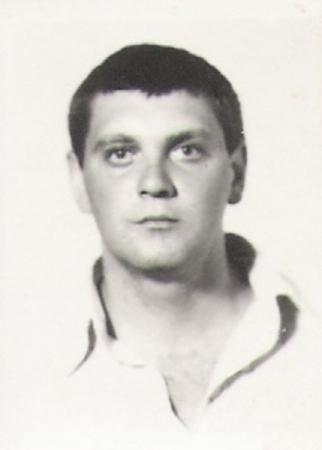 Чумичёв А.В., где-то около 1980 г.