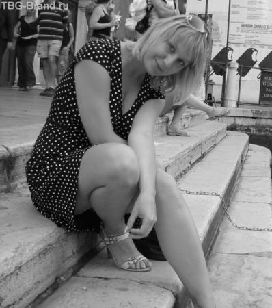 Исторические ступени Венеции :))