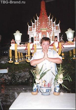 религия - счастье...(Буддизм)
