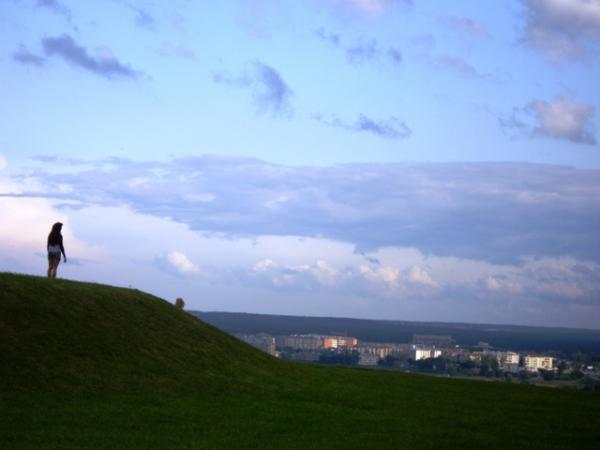 Владимир - город на Холмах