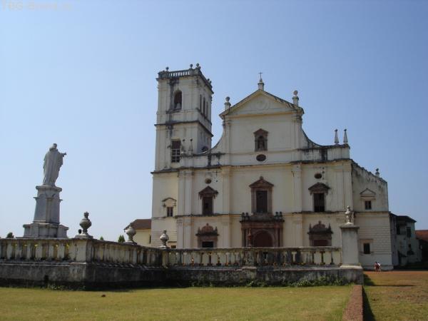 Собор Св.Екатерины