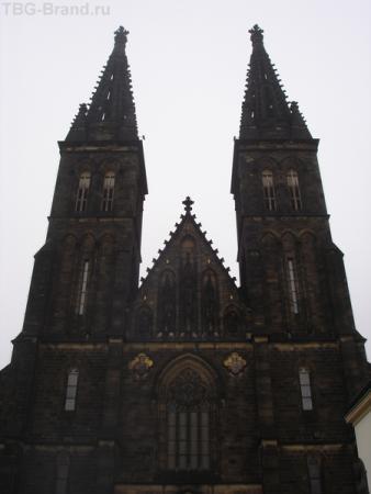 Собор Св.Петра и Павла