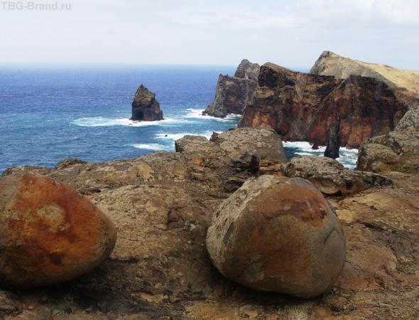 Два камня