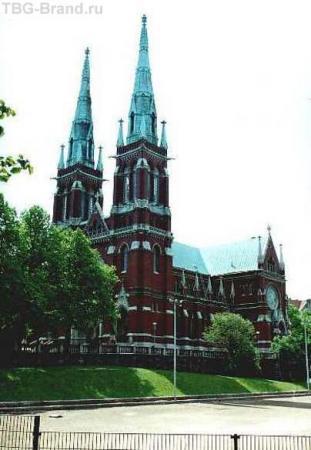 церковь святого Иоханеса