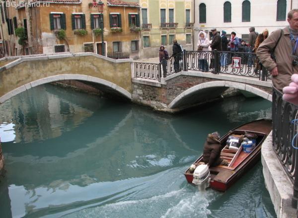 Мосты и мостики
