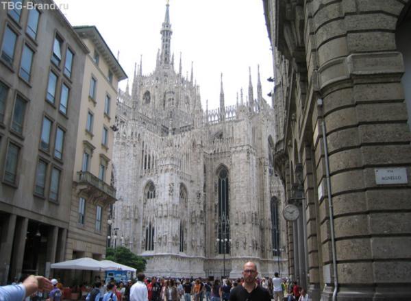 Кафедральный собор Duomo