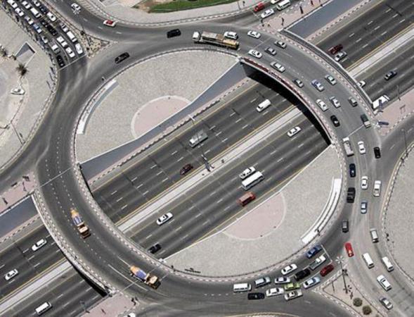 транспортные проблемы уже почти как московские,