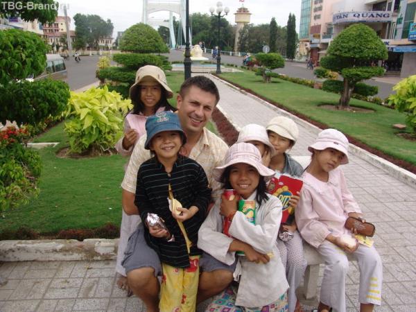 русский с вьетнамцем - дружба на век