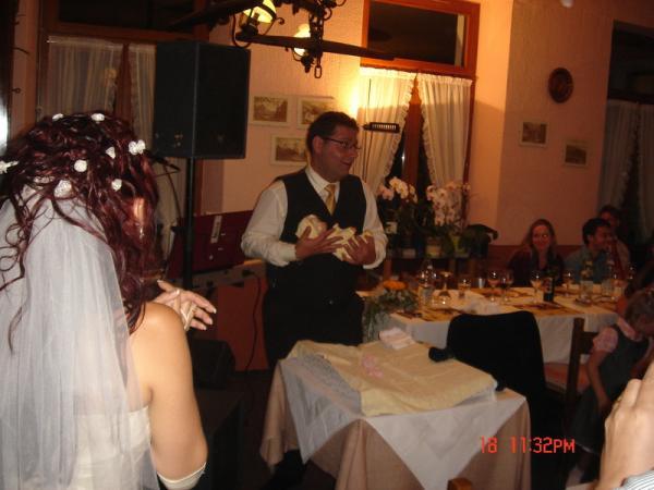 свадебный конкурс