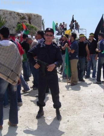 Любой гражданин России может подрабатывать на Палестинских демонстрациях